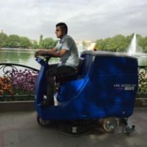 parks-scrubber-dryer کفشوی پارک ها و اماکن تفریحی