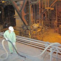 suckers steel industry مکنده صنعتی صنایع فولاد