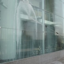 restaurant-facade cleaning شستشوی نمای رستوران