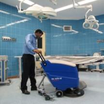 clinics-and-surgery-centers-scrubbers کفشوی کلینیک ها و مراکز جراحی