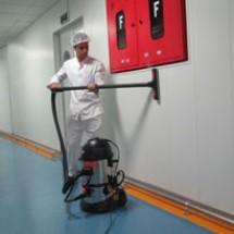 steam cleaner بخار شوی بیمارستانی