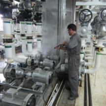 washing-facilities-and-units شستشوی تاسیسات بیمارستانی