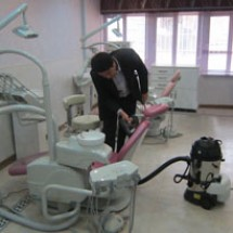 disinfection-equipment ضدعفونی کننده تجهیزات