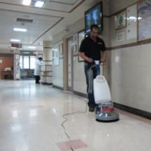 polish پولیشر بیمارستان و مراکز درمانی