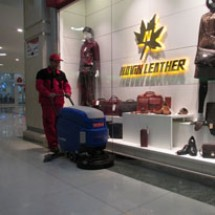 commercial-floor cleanings شستشوی کف سطوح  تجاری