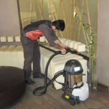 hotels-steam-cleaners بخارشوی هتل