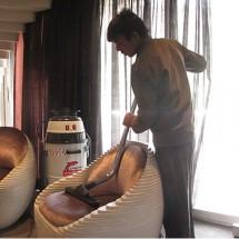 hotels-vacuum-cleaner جارو برقی هتل