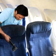 industrial-seats-cleaner شستشوی صندلی هواپیما