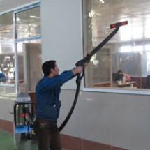 equipments-steam-cleaner-services خدمات شستشوی تجهیزات بوسیله بخارشوی