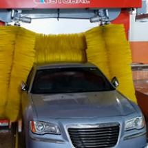 mechanized-car-wash کارواش مکانیزه