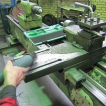 industrial-vacuum-cleaner-factories-production-line جاروبرقی خط تولید صنایع خودروسازی