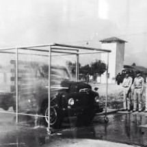 automatic car wash past today کارواش اتوماتیک از گذشته تا امروز