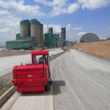 warehouses-cleaning-services خدمات نظافت انبار ها و محوطه های صنعتی