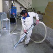 industrial-vacuum-cleaning-services خدمات نظافت کارخانه ها و محیط های صنعتی