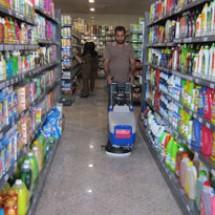 supermarkets-scrubber کفشور سوپرمارکت ها