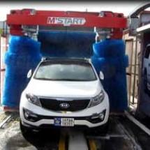 automatic car washes تعمیر و نگهداری کارواش مکانیزه