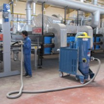 cleaning-production-line-and-warehouses نظافت خطوط تولید و انبار ها