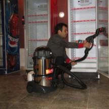 restaurant-steam-cleaner بخارشوی رستوران ها