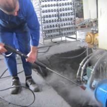 wash-tube-in-ceramics-factories شستشوی لوله در کارخانه سرامیک