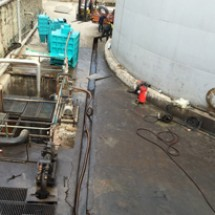 oil-and-petrochemical-industry-sewage لجن کش در صنایع نفت و گاز