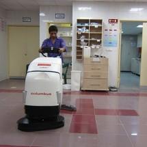 disinfectant-detergent مواد ضد عفونی کننده بیمارستانی