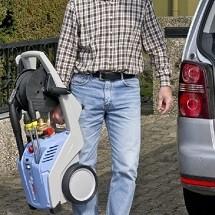 portable pressure washer کارواش سیار
