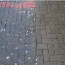 remove chewing gum from surfaces حذف آدامس از روی سطوح با دستگاه کارواش