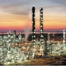 atex industrial vacuum in petrochemicals مکنده صنعتی ضد انفجار در پتروشیمی