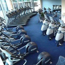 application of steam cleaner in sports halls کاربرد بخارشوی در سالن های ورزشی