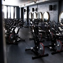 spinning hall cleaning نظافت سالن اسپینینگ