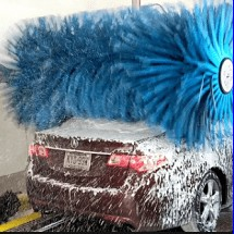 automatic and manual car wash and their features کارواش اتوماتیک و دستی و ویژگی های هرکدام