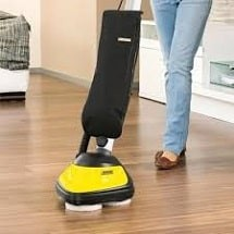 the most noticable benefits and reasons for using floor polisher مهم ترین مزایا و دلایل به کارگیری پولیشر