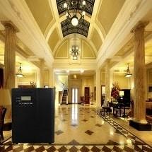 air fresher for hotels استفاده از دستگاه خوشبوکننده در هتل ها