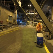 petrochemical-factories-scrubber کفشوی سالن های کارخانه پتروشیمی