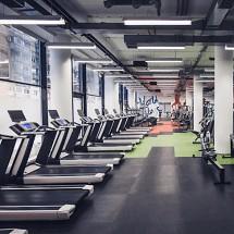 gym vacuum cleaner importance جاروبرقی سالن های ورزشی