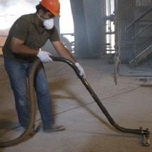 industrial vacuum cleaner car factory کاربرد جاروبرقی صنعتی کارخانه خودروسازی