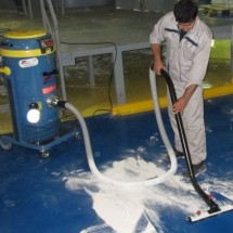 vacuum cleaner- petrochemical جاروبرقی صنایع پتروشیمی