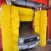 automatic manual car wash equipment تجهیزات کارواش اتوماتیک و دستی