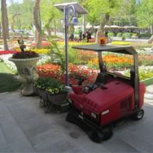 areas-sweeper-machine جاروب محوطه مراکز تفریحی