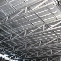 industrial ceiling cleaning دلایل و اهمیت نظافت سقف صنعتی