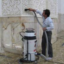 mosques-dust-vacuum-cleaner جارو برقی اماکن مذهبی