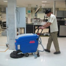 cleaning-production-salon-of-ceramics-factory شستشوی سالن های تولید کارخانه سرامیک