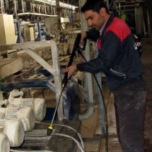 washing-machine-production-ine شستن ماشین آلات خط تولید