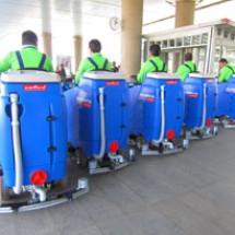 airports-floor-scrubber دستگاه زمین شوی فرودگاه