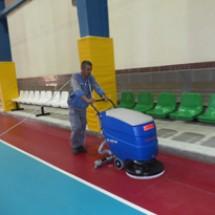 sports-halls-floor-cleaner کف شوی سالن های ورزشی