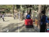 جدید ترین روش نظافت مدرسه دانشگاه موزه مدارس