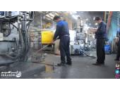 نظافت صنعتی واترجت واتر جت صنعتی شوینده فشار قوی