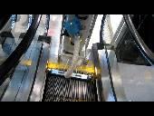 نظافت پله برقی های مراکز و مجتمع های تجاری  پله