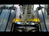 دستگاه های نظافت صنعتی نظافت پله برقی جارو جاروی