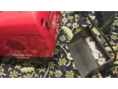 سویپر دستگاه سویپر جارو سرنشیندار جارو نظافت مصلی